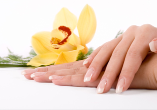 Express Pedicure and Mandicure